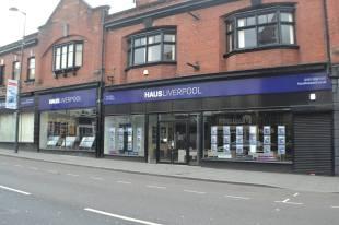 Haus, Liverpoolbranch details