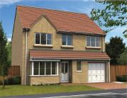 4 bedroom new home in Jubilee Close...