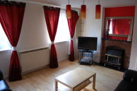 3 bed Flat to rent in Wester Drylaw Place...