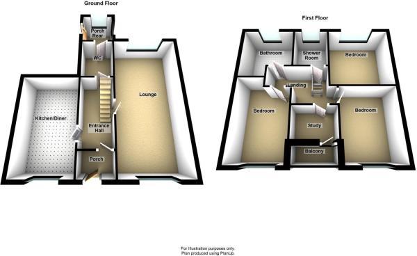 3 Greaves House Fiel