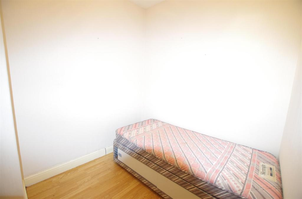 Occassional Bedroom