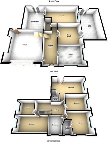 Mill Paddock Floorpl