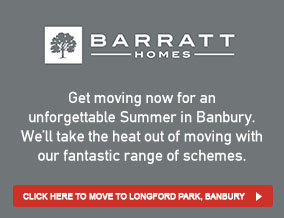 Get brand editions for Barratt Homes, Longford Park