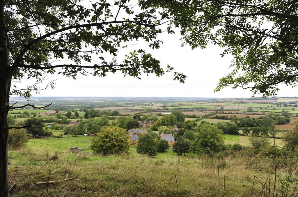 Views across Banbury