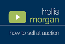 Hollis Morgan, Auction Bristol & West Country