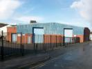 property for sale in Midwest Ribbons Limited, Clifford Street, Hanley, Stoke On Trent, Staffs, ST1