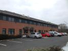 property to rent in First Floor, Units 3-6 Greyfriars Business Park, Frank Foley Way, Greyfriars, Stafford, Staffordshire, ST16