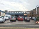 property for sale in Hillchurch Street, Hanley, Stoke On Trent, Staffordshire, ST1