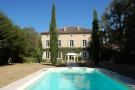 7 bedroom Character Property in Midi-Pyr�n�es, Gers...