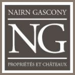 Nairn Gascony SAS, Mouchanbranch details