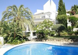 Villa in La Quinta, Benahavis, ...