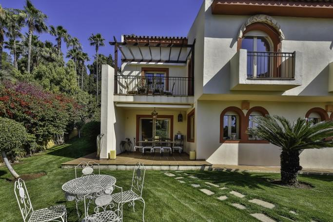 4 bed Town House in Hacienda Caballeros...