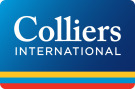 Colliers International, New Homes East logo