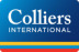 Colliers International, Farringdon logo