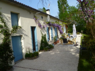 3 bed Cottage for sale in Aquitaine, Dordogne...