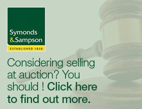 Get brand editions for Symonds & Sampson, Auctions