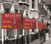 Belvoir! Lettings, Kingston Upon Thames