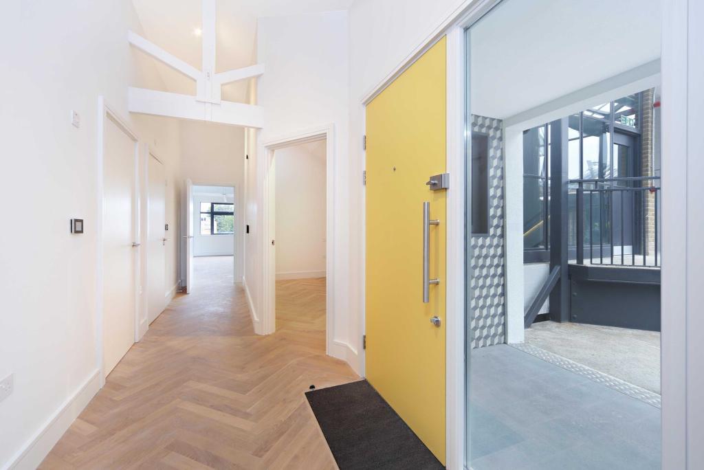 29 Hallway