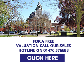Get brand editions for Charles Dyson Estate Agents, Grantham
