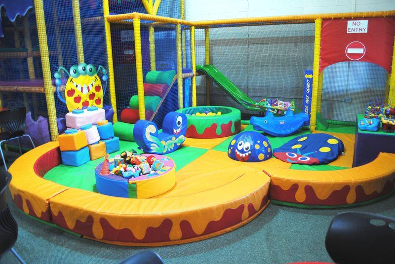 Commercial property for sale in business for sale mini for Indoor play area for sale