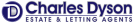 Charles Dyson Estate Agents, Grantham branch logo