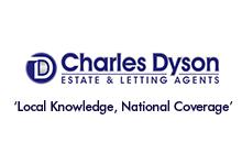 Charles Dyson Estate Agents, Grantham