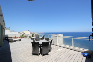 Sliema Penthouse for sale