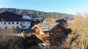 Morzine Chalet for sale