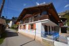 4 bedroom Village House in Morzine, Haute-Savoie...