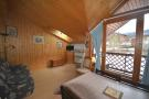 Studio flat for sale in Les Gets, Haute-Savoie...