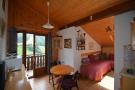 Studio flat in Les Gets, Haute-Savoie...