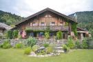 Morzine Farm House for sale