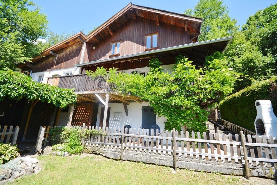 4 bedroom Detached property in Morzine, Haute-Savoie...