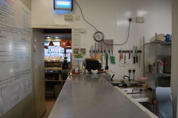 Kitchen Servic...