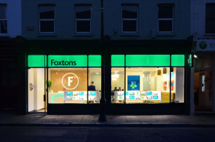 Foxtons, Greenwichbranch details