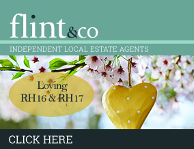 Get brand editions for Flint & Company, Haywards Heath