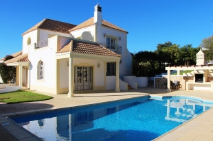 Villa in Algarve, Loul�
