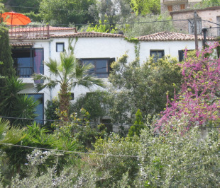 Village House for sale in Peloponnese, Messinia...