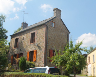 3 bed Character Property in Normandy, Orne...