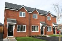 2 bed new house in White Moss Close, PR4