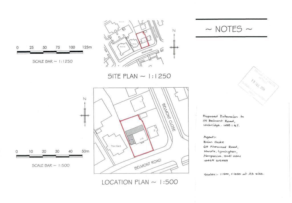 Block - Site Plan-pa
