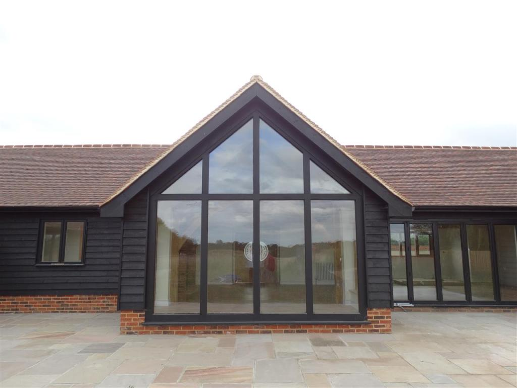 3 bedroom barn conversion for sale in orchard avenue