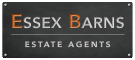 ESSEX BARNS, covering all of Essex branch logo