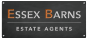 ESSEX BARNS, covering all of Essex logo
