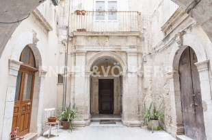 Apartment in Sicily, Siracusa,