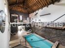 Palmento indoor pool