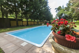 4 bedroom Villa in Italy - Lombardy, Pavia