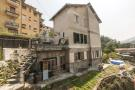 Detached home for sale in Liguria, Genoa...
