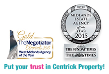Centrick Property, Nottingham - Lettings