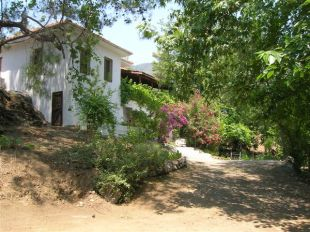 2 bed Village House in Mugla, Fethiye, G�cek